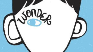 Cover Image - Wonder