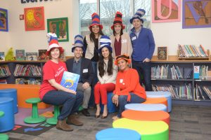 2017 Dunwoody Read-a-Thon