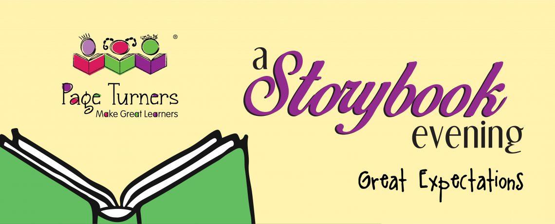 A Storybook Evening