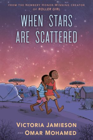 WhenStarsAreScattered_cover